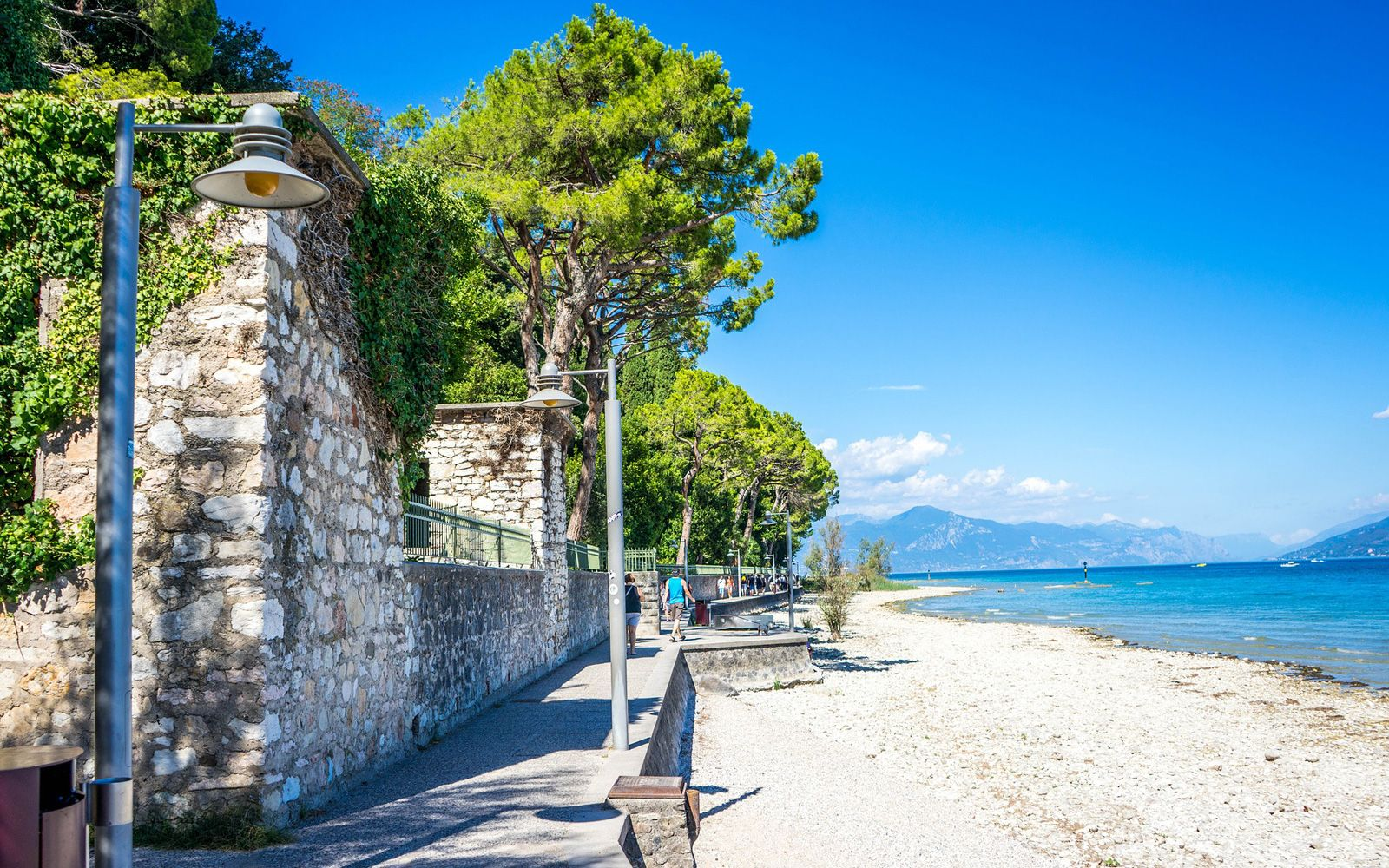 Best Restaurants Sirmione Lake Garda